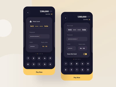 Gateway redesign bank app wallets mastercard visa card visa cards card bank gateway fintech payment wallet wallet app paymen web app minimal ui ux design