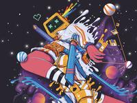 CyberDeck 01