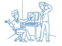 Illustrations for Rosenergoatom Code of Ethics
