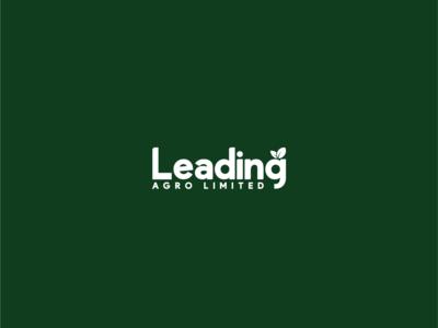Logo- Leading Agro