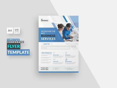 Corporate Business Flyer Templates professional flyer business flyer indesign template simple advertising magazine ads elegant flyer templates corporate flyer