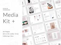 Media kit+