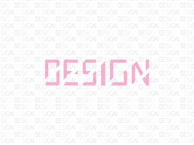 Design Dribble illusion pink dribble design wallpaper background