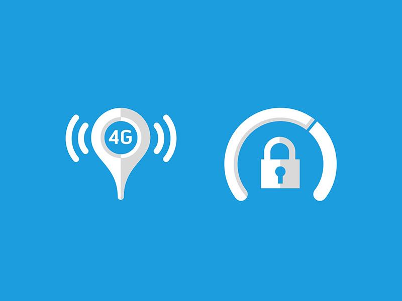 Telenor Icons