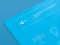 Telenor Guidelines - Iconography and illustrations
