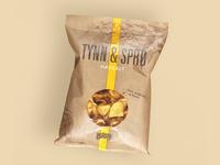 Tynn & Sprø - Potato Chips