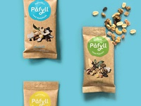 Påfyll Mixed Nuts