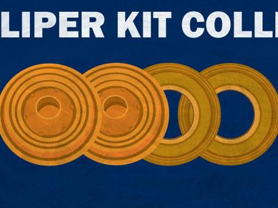 Caliper Kit Website Banner advertising abp illustrator web banner