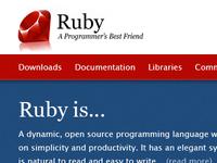 New Ruby (Study)