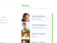 Appies Team