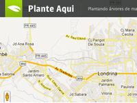 Plante Aqui App