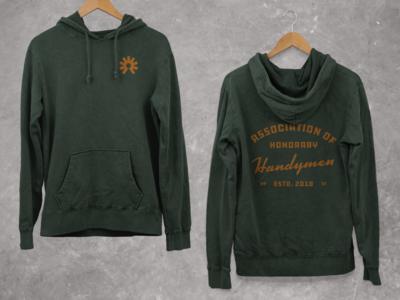 team hoodies