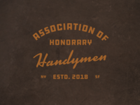 Association of Honorary Handymen