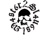 2 Slaves 1 Master Logo
