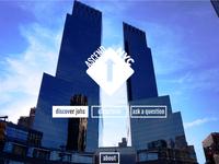 Ascend NYC Landing Page/Logo