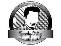 Speedy Ortiz Logo