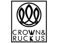 Crown & Ruckus Logo