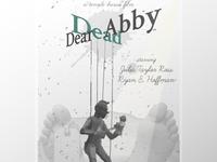 Dear Dead Abby Movie Poster