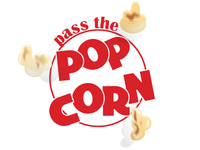 Pass The Popcorn Title Card