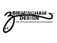 zBirmingham Design Logo