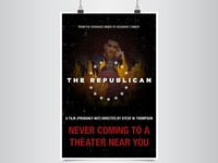 The Republican Movie Poster