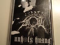 Unholy Huang Cassette