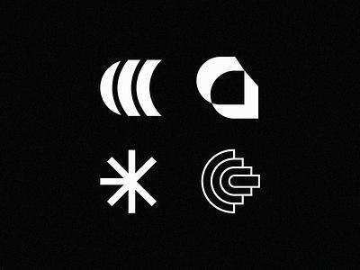 #LetterMarkExploration | 03/26 - C icon design icon letter logo letter mark graphic design logo logo design logos brand identity logo designer branding
