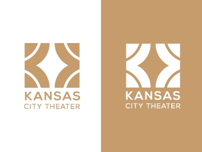 KANSAS CITY THEATER LOGO