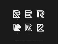 #lettermarkexploration - R - 18/26