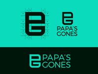 Papa's Gones Logo