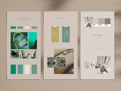 Branding Sheets aesthetic visual identity visual brand sheet template brand board template mood board template template aesthetic mood board brand identity identity fashion mood board fashion mood boards moodboards moodboard sheet brand board board mood mood board