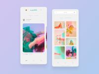 Snapslide | Photography app