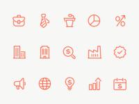 Biz Icons