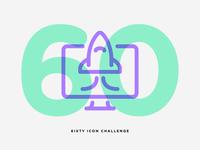 6IXTY Icon Challenge
