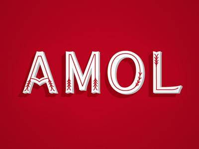 Amol Logo