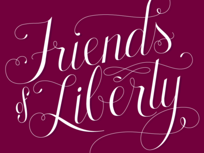 WIP - Friends of Liberty