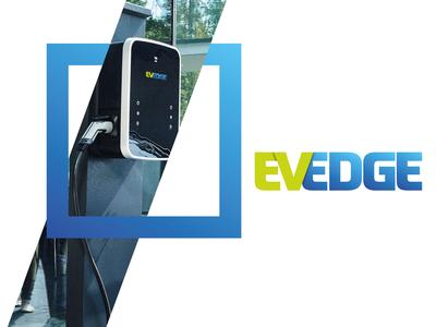 """Logo """"EvEdge"""""""