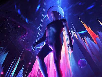 Starman Rebirth 2.1