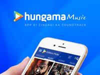 Hungama App