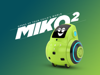 MIKO2 Banner