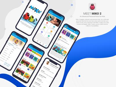 MIKO App