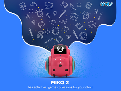 MIKO 2 Facebook Ads