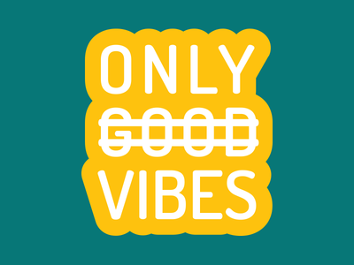 Only Vibes