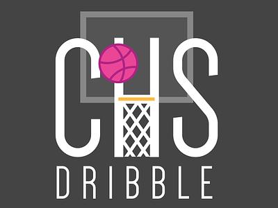 CHS Dribbble net ball basketball dribbble charleston