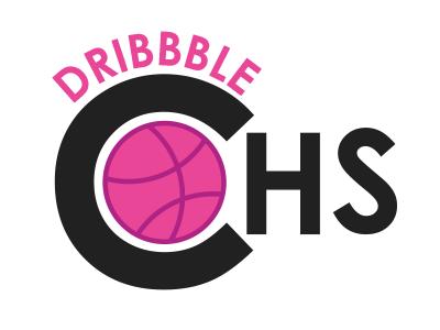 CHS Dribbble Baller basketball dribbble chs charleston
