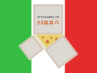Pythagorean Pizza