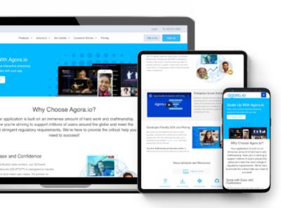 Responsive website design design designer mobile website mobilefirst tablet ux  ui website design responsive website responsive