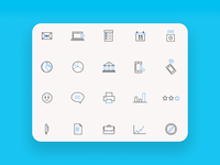 Free Business Icon Pack