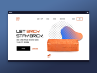 003 Landing Page (above the fold)