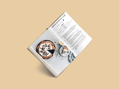 Cookbook (Het 80 recepten kookboek) creative  design creative cookbook cookbook design book branding typography logo design illustration identity graphic design design